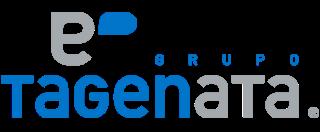 Logotipo Formación Tagen Ata